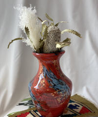 【USED】 Flower Vase 809