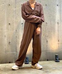 【Used】UK Pajama Setup