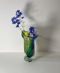 【USED】 Flower Vase 1067