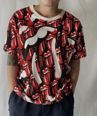 【USED】 S/S T-shirt Rolling Stones/210801-001