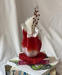 【USED】 Flower Vase 729