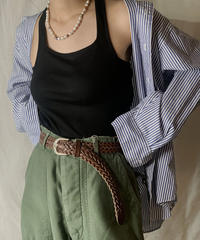 【NEW】 Aquvii KARASUMA TANK/210523-002