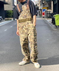 【Used】Carhartt  Overall 1