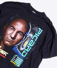 【Used】Movie T-shirt 3 (STAR TREC)