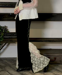 【RE;CIRCLE】Mellow  Pants /201011-060