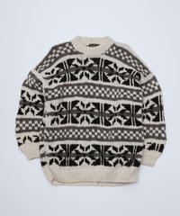 Nordic knit (KN 5)