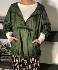 【Used】GAP  Anorak hoodie  / 201008-002