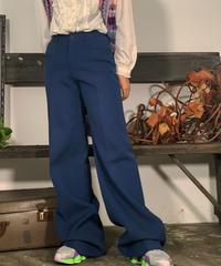 【Used】Wool Flare Pants / 201005-005