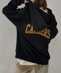 【RE;CIRCLE】 Remake Sweat Mexican Parker ② /210113-018