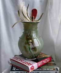 【USED】 Flower Vase 671