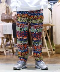 【FAG END】Flower Pants