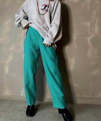【USED】Flared Pants ① / 201120-011