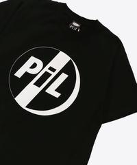 Rock T-Shirt PIL (Black)