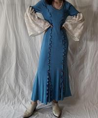 【RE;CIRCLE】 Mellow Spandex Dress②/210324-30