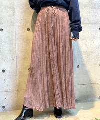 【Used】India Long Skirt /200915-024
