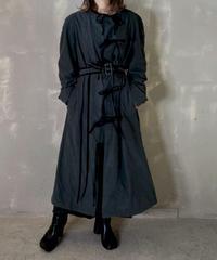 【RE;CIRCLE】 Piping Coat  / 201114-004