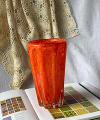 【USED】 Flowers Vase 548
