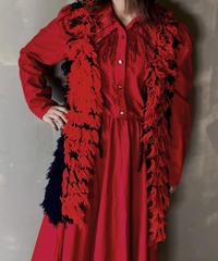 【USED】 Knit Vest ② / 201120-014