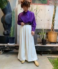 【Used】Easy Flare Pants