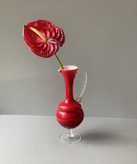 【USED】EURO  Flower Vase 1090