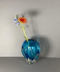 【USED】  Flower Vase 1256