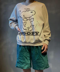 【USED】CHARACTER SWEAT / 201104-002