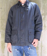 [USED] Barbour Oiled Jacket (Navy 2)