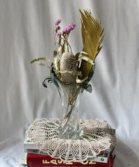 【USED】 Flower Vase 836