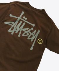 【Used】Skate T-shirt Stussy (Skate 5)