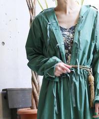 【Used】Medical Shirt Green