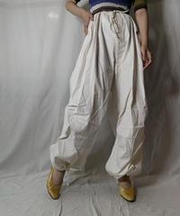 【USED】 Army Snow Pants/ 210708-002