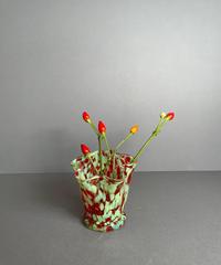 【USED】 Flower Vase 1709