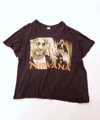 [Used] Band Tee 2 (Nirvana/vintage)