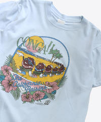 【Used】Character T-shirt California Raisins (Character6)