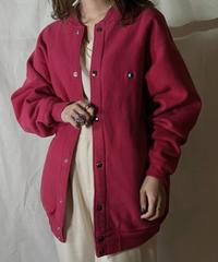 【USED】90's  USA Champion Reverse Weave Jacket④ /210210-032