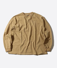 【MAX WEIGHT JERSEY】201  (Beige) (長袖)