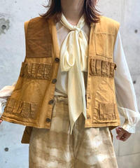 【Used】Hanting Vest