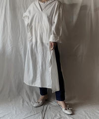 【RE;CIRCLE】  RE Medical Open Front One-piece ②/210515-002