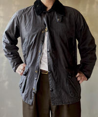 【USED】Barbour Jacket 6 / 201112-006