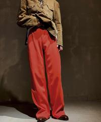 【USED】Flared Pants 2 / 201104-013