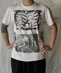 【USED】  S/S T-shirt M.C.Escher④/210617-039