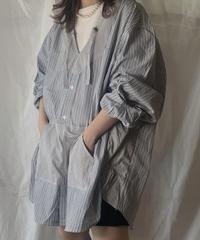 【RE;CIRCLE】  RE Mexican Parker Shirt②/210506-002