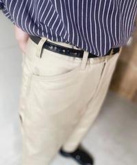 【A.D.A.N】  T/C Worker Pants / ADANP0038