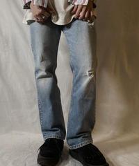 【USED】 Levi's Denim Pants 517 /210304-019