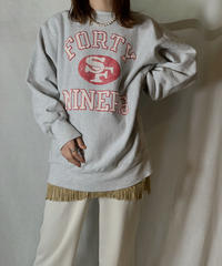 【USED】 90's USA Champion Reverse Weave Sweat SF / 210127-027
