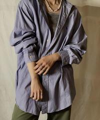 【USED】 Ralph Lauren Stripe Shirt 18/210520-032