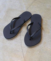 [HAYN] Beach Sandals (Black)