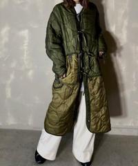 【RE;CIRCLE】 Remake Liner Jacket ① / 201112-032