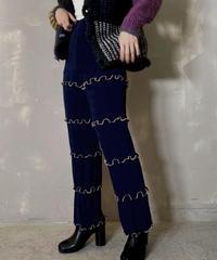【RE;CIRCLE】 Mellow Spandex  Pants / 201114-006