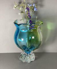 【USED】  Flower Vase 1293